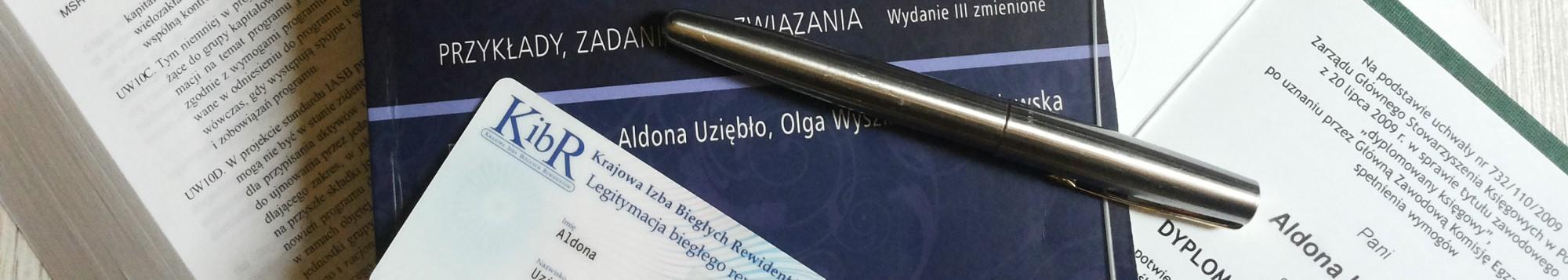 Aldona Uziębło